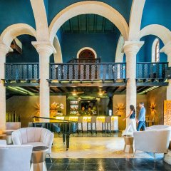 Sanctuary Cap Cana-All Inclusive Adults Only by Playa Hotel & Resorts питание