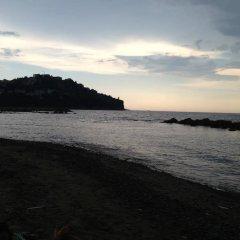 Отель Casa Leopardi Торре-дель-Греко пляж