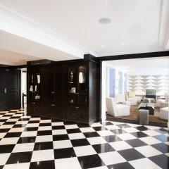 Отель Royal Montparnasse Париж интерьер отеля фото 3