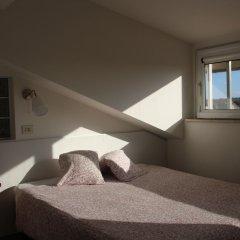 Отель B&b Sogni d'Oro Чивитанова-Марке комната для гостей фото 4