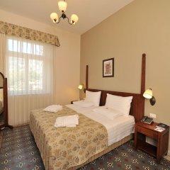 Отель Colony Хайфа комната для гостей фото 4