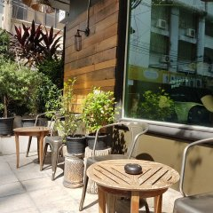 Отель Bangkok Luxury Suites Pyne фото 6