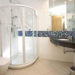 Hotel Siracusa Промышленный район Сиракуз ванная