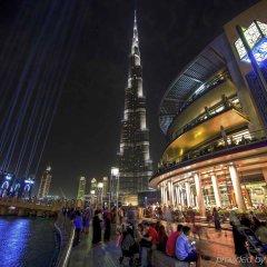 Отель Novotel Dubai Deira City Centre фото 4