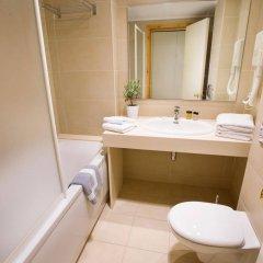 Отель Lindos Village Resort & Spa ванная фото 2