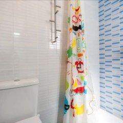 Отель Apartamento Cerca de la Playa ванная