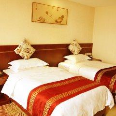 Fuyong Yulong Hotel комната для гостей фото 5