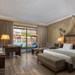 Отель La Marquise Luxury Resort Complex комната для гостей фото 5