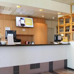 Отель Bastion Hotel Schiphol / Hoofddorp Нидерланды, Хофддорп - 1 отзыв об отеле, цены и фото номеров - забронировать отель Bastion Hotel Schiphol / Hoofddorp онлайн интерьер отеля фото 2