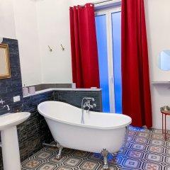 Отель Il Principe di Granatelli Италия, Палермо - отзывы, цены и фото номеров - забронировать отель Il Principe di Granatelli онлайн ванная