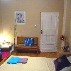 Отель Indigo Spa & Room Польша, Варшава - отзывы, цены и фото номеров - забронировать отель Indigo Spa & Room онлайн комната для гостей