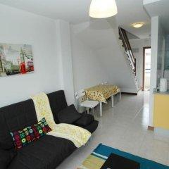 Апартаменты Apartment in Isla, Cantabria 102775 by MO Rentals комната для гостей фото 3