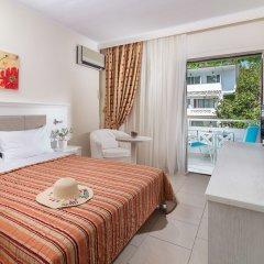 Отель Porfi Beach Hotel Греция, Ситония - 1 отзыв об отеле, цены и фото номеров - забронировать отель Porfi Beach Hotel онлайн фото 15