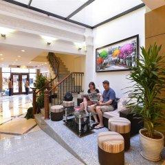 Отель Golden Sun Suites Hotel Вьетнам, Ханой - отзывы, цены и фото номеров - забронировать отель Golden Sun Suites Hotel онлайн спа