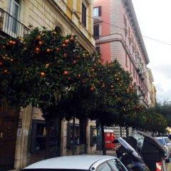 Отель Ludovisi Palace Hotel Италия, Рим - 8 отзывов об отеле, цены и фото номеров - забронировать отель Ludovisi Palace Hotel онлайн парковка