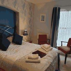 Отель The Brandize комната для гостей фото 5