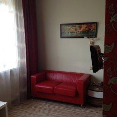Гостиница Дон Мажор комната для гостей