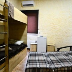 Хостел Logovo Одесса комната для гостей фото 2