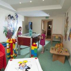 Отель Aparthotel Bergland Австрия, Зёлль - отзывы, цены и фото номеров - забронировать отель Aparthotel Bergland онлайн детские мероприятия