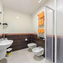 Отель Bed&Parma Парма ванная