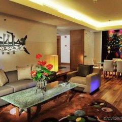 Gloria Serenity Resort Турция, Белек - 3 отзыва об отеле, цены и фото номеров - забронировать отель Gloria Serenity Resort - All Inclusive онлайн интерьер отеля фото 2