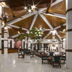 Отель Tangerine Beach Шри-Ланка, Калутара - 2 отзыва об отеле, цены и фото номеров - забронировать отель Tangerine Beach онлайн интерьер отеля фото 3