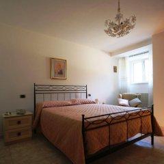 Отель Casa Gaia - Casa Gaia Монтефано комната для гостей фото 5