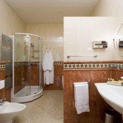Гостиница Атон ванная фото 3