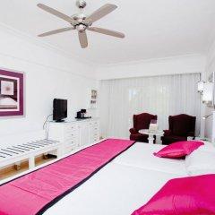 Отель Riu Palace Macao – Adults Only All Inclusive Доминикана, Пунта Кана - отзывы, цены и фото номеров - забронировать отель Riu Palace Macao – Adults Only All Inclusive онлайн комната для гостей фото 3