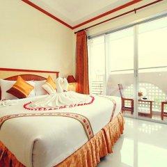 Отель The Orchid House комната для гостей