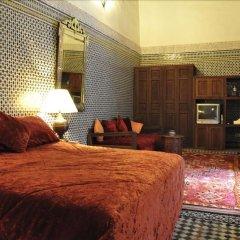 Отель Riad au 20 Jasmins Марокко, Фес - отзывы, цены и фото номеров - забронировать отель Riad au 20 Jasmins онлайн сейф в номере