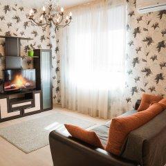 Апартаменты Apartment on Spasskaya 1bldg2 комната для гостей фото 4