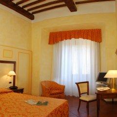 Отель Leon Bianco Италия, Сан-Джиминьяно - отзывы, цены и фото номеров - забронировать отель Leon Bianco онлайн комната для гостей