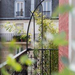 Отель Urban Bivouac Hôtel Tolbiac Olympiades Франция, Париж - отзывы, цены и фото номеров - забронировать отель Urban Bivouac Hôtel Tolbiac Olympiades онлайн