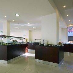 Eurohotel Katrin Hotel & Bungalows – All Inclusive питание фото 2