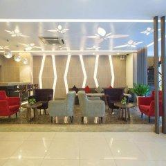Vien Dong Hotel интерьер отеля