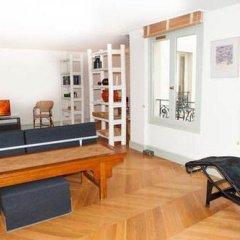 Апартаменты Apartment - 1 Bedroom Париж комната для гостей фото 5