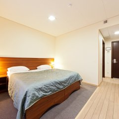 Гостиница 40-й Меридиан Арбат комната для гостей фото 2