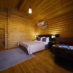 Гостиница Белый Пляж в Анапе 3 отзыва об отеле, цены и фото номеров - забронировать гостиницу Белый Пляж онлайн Анапа комната для гостей