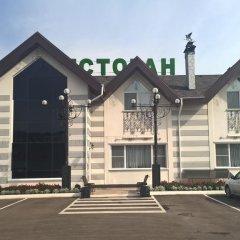 Гостиница Taiga Inn в Красноярске отзывы, цены и фото номеров - забронировать гостиницу Taiga Inn онлайн Красноярск парковка