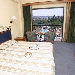 Отель Tsokkos Gardens Hotel Кипр, Протарас - 1 отзыв об отеле, цены и фото номеров - забронировать отель Tsokkos Gardens Hotel онлайн комната для гостей фото 4