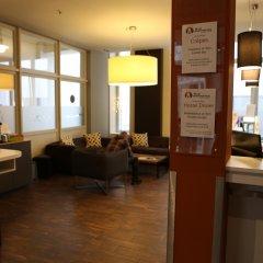 Five Elements Hostel Leipzig гостиничный бар