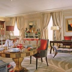 Hotel Principe Di Savoia развлечения