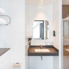 Отель Corendon Vitality Hotel Amsterdam Нидерланды, Амстердам - 4 отзыва об отеле, цены и фото номеров - забронировать отель Corendon Vitality Hotel Amsterdam онлайн ванная