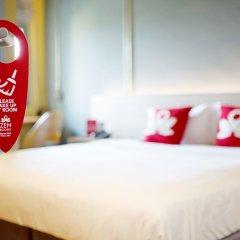 Отель Zen Rooms Ekkamai 6 Бангкок комната для гостей