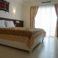 Отель Diva Guesthouse комната для гостей
