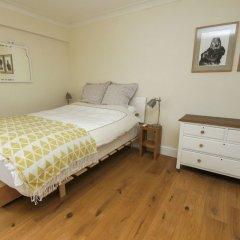 Апартаменты Albemarle Studio Кемптаун комната для гостей фото 2
