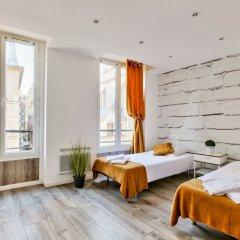 Отель 04 - Best Flat Montorgueil 3 Франция, Париж - отзывы, цены и фото номеров - забронировать отель 04 - Best Flat Montorgueil 3 онлайн комната для гостей фото 4