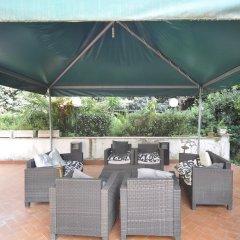 Отель Aurora Garden Hotel Италия, Рим - 4 отзыва об отеле, цены и фото номеров - забронировать отель Aurora Garden Hotel онлайн фото 11
