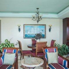 Отель Palmyra Luxury Suites интерьер отеля фото 2